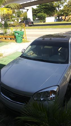 2004 Chevrolet Malibu Thumbnail