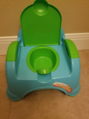 Like new potty for Sale in Portland, OR