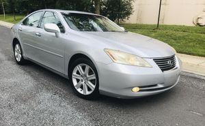 2007 Lexus ES 350 • $6500 F•I•RM for Sale in Rockville, MD