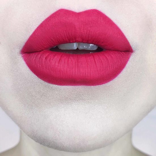 Kat Von D Matte Liquid Lipstick
