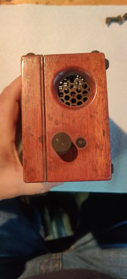 General Electric Voltmeter Thumbnail