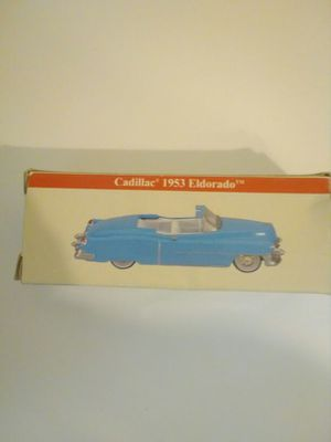 Toy car collectable for Sale in Mesa, AZ