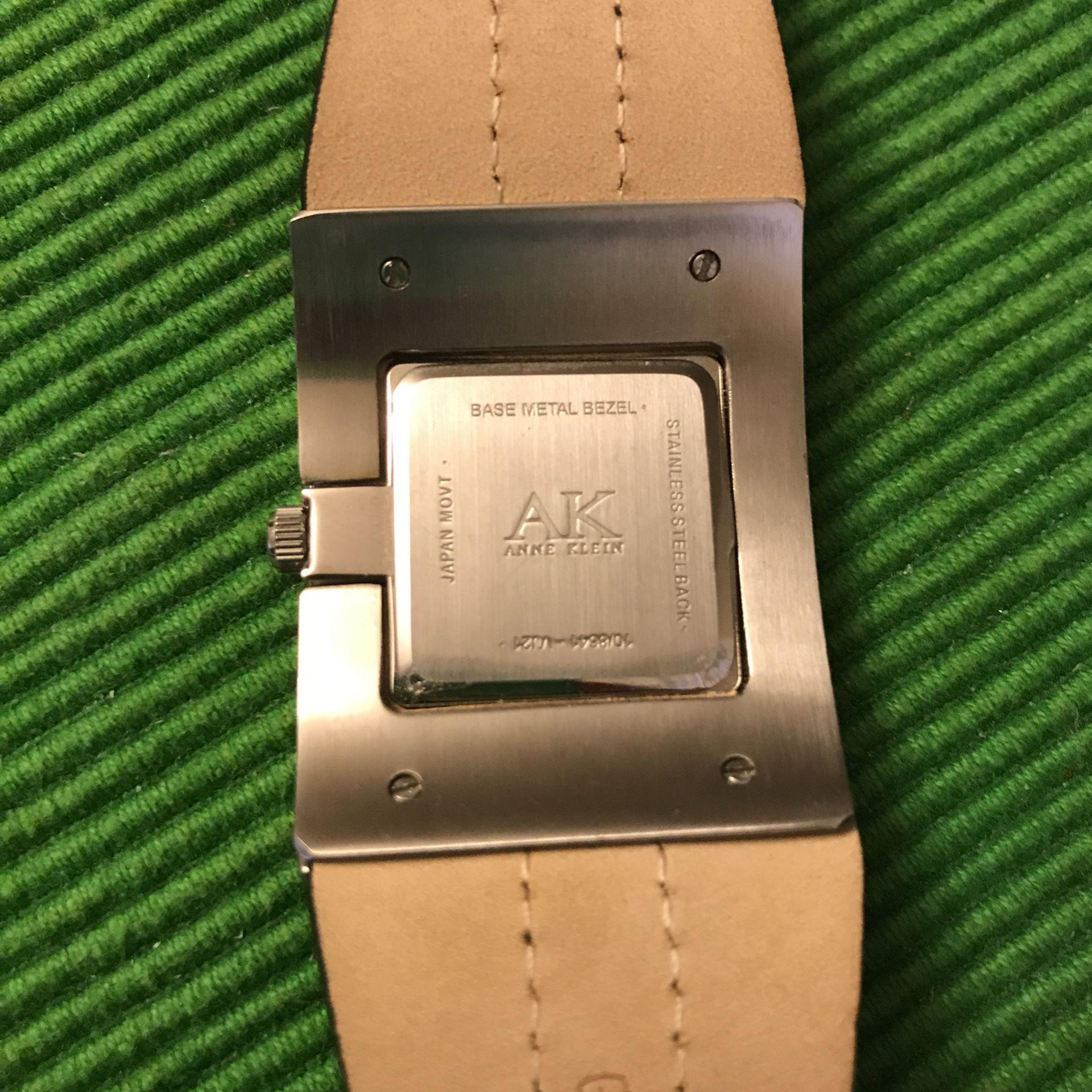 Fossil And Anne Klein Ladies Watches New Without Tags