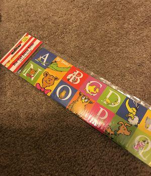 Dr Seuss Bulletin Board Border for Sale in Phoenix, AZ