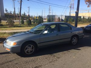 1996 Honda Accord EX 38,000 miles no issues clean title. for Sale in Washington, DC