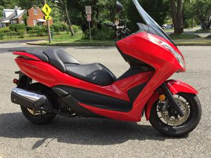 2014 Honda Forza 300 Scooter for Sale in Falls Church, VA