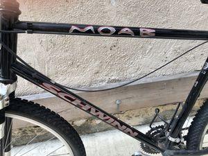 7e759c1ef6a Mens Schwinn Moab 2 26 Inch Mountain Bike 21 Speed for Sale in West  Hollywood, CA - OfferUp