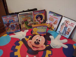 Children's DVDs for Sale in Atlanta, GA