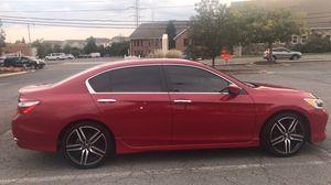 Honda Accord 2017 for Sale in Ashburn, VA