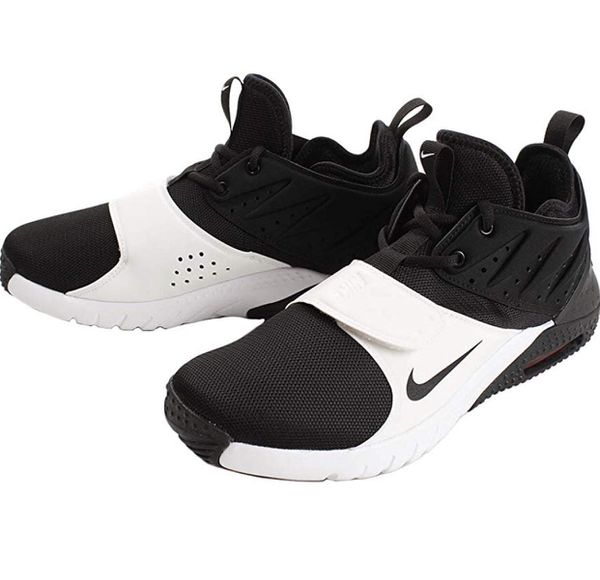 Rabatt Nike Air Max Alpha Trainer Low top Sneakers in Black