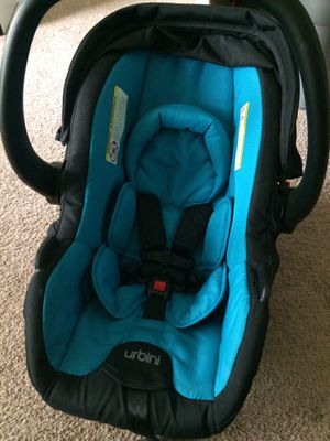 Urbini Infant Car Seat For Sale In Mint Hill NC