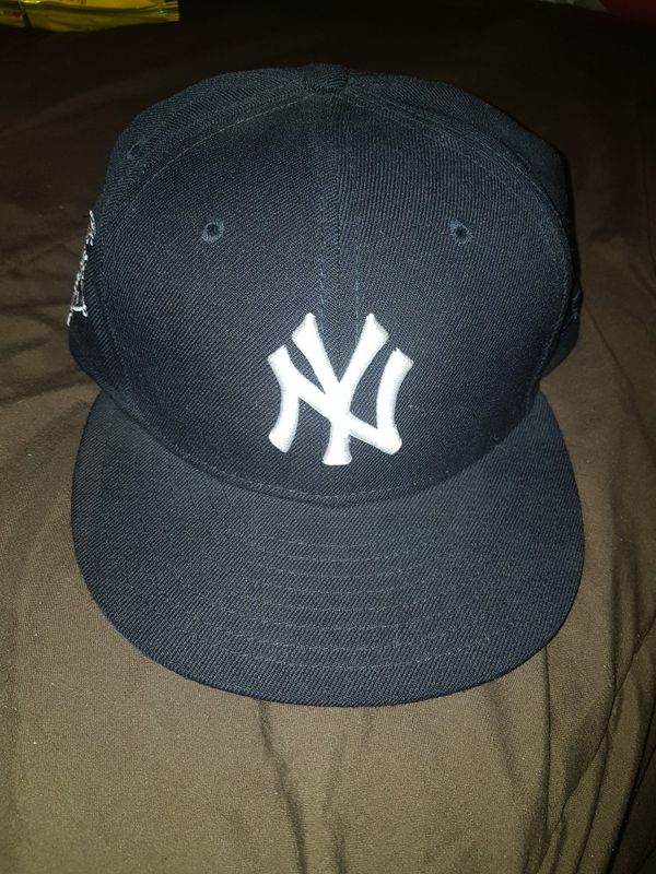 e4f116b4c5f Kith Official Custom Yankees Fit Cap In Brooklyn Ny Offerup