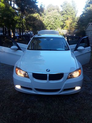 BMW Serie 328I 2007 for Sale in Chapel Hill, NC