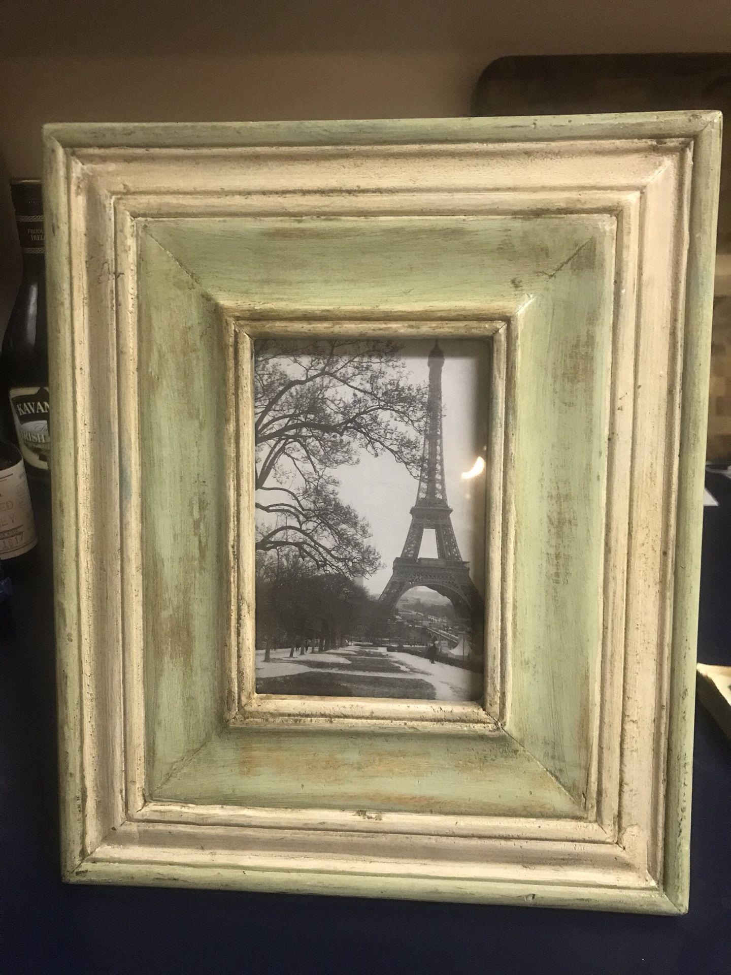 World market 4x6 frames