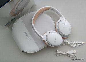 Bose Soundlink 2 headphones for Sale in Germantown, MD