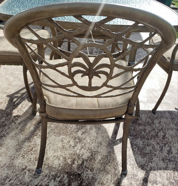 Patio Set For Sale In Port St. Lucie, FL