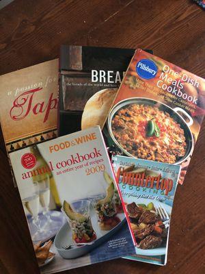 Cook books for Sale in Salt Lake City, UT