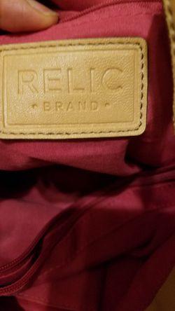 Relic bag Thumbnail