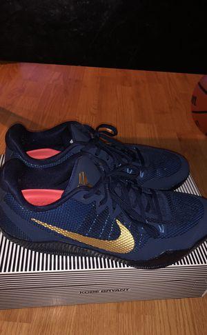 e00b02909f64 Nike Kobe 11 size 12 for Sale in Chula Vista