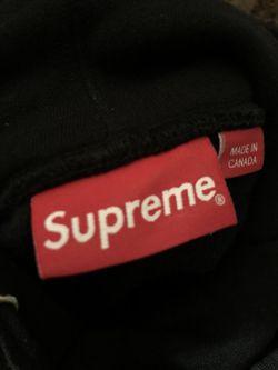 Supreme Vampirella hoodie Thumbnail