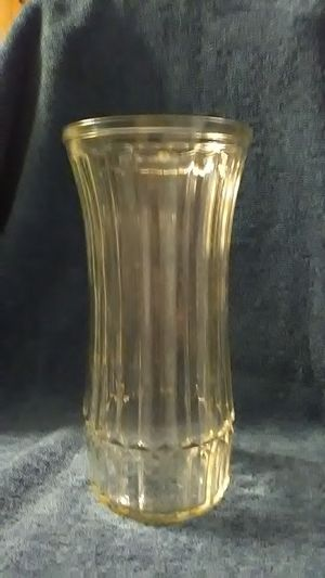 Hoosier Glass Vase 4088 C For Sale In Cando Nd Offerup