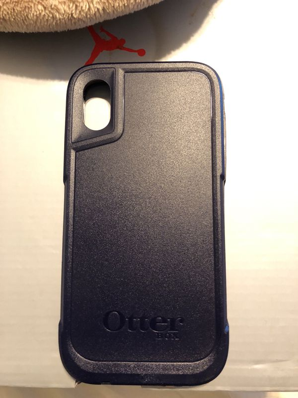 brand new 809af 1207d IPhone XS Otterbox Pursuit Case for Sale in Spring, TX - OfferUp