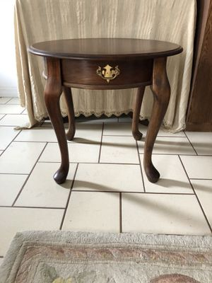 New And Used End Tables For Sale In Stuart Fl Offerup