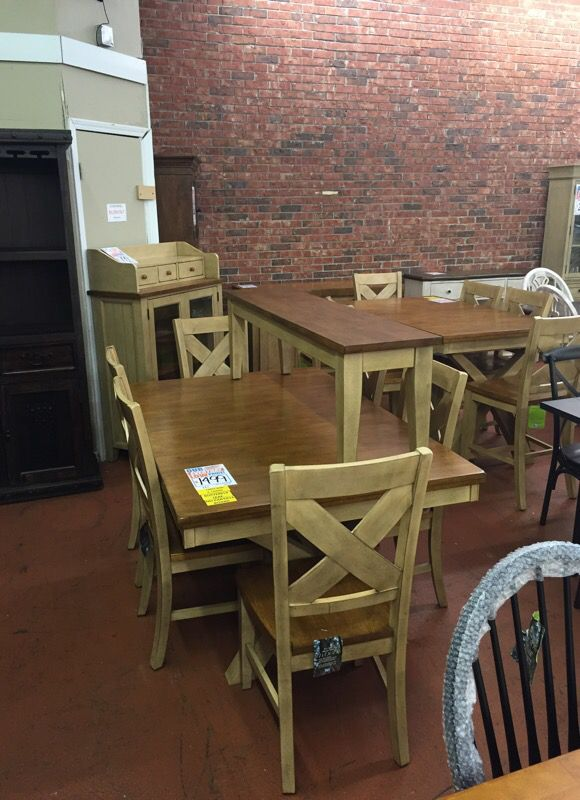 Tei Quinton Dining Set For Sale In Greenville Sc Offerup