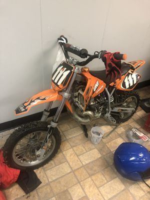 New and Used Dirt bike for Sale in Birmingham, AL - OfferUp