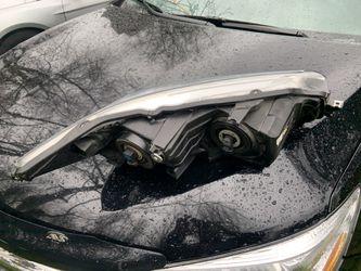 Toyota Camry parts Thumbnail