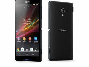 SONY XPERIA ZL UNLOCKED ANDROID 32gb 4G LTE Android WITH for Sale in Laurel, MD