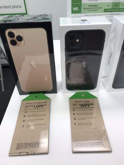 IPhones starting at $49.99 with Progressive Leasing Thumbnail