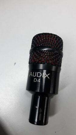 AUDIX Thumbnail