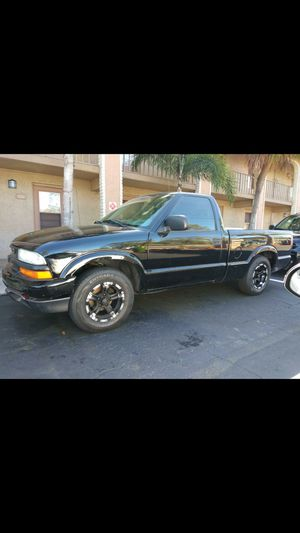 Chevrolet S10 for Sale in Orlando, FL