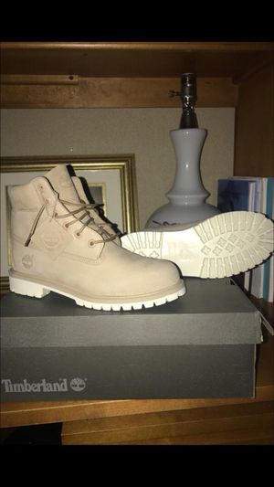 Timberlands size 7 youth for Sale in San Francisco, CA