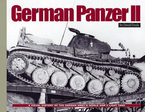 German Panzer II light tank, hard cover, new in wrapper for Sale in  Warwick, RI - OfferUp