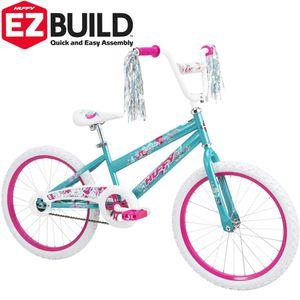Brand new Huffy bike 20 in for girls for Sale in Arlington, VA