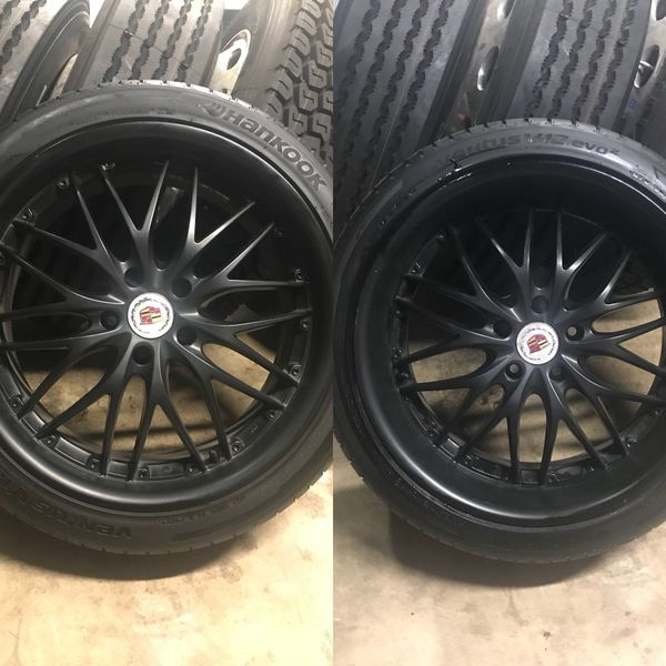 Rims And Tires For Sale In Riverside, CA