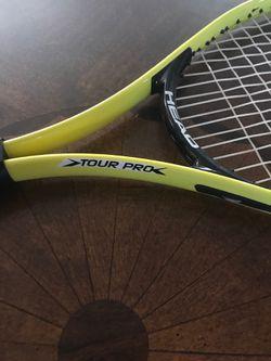 HEAD Tennis Racquet Thumbnail
