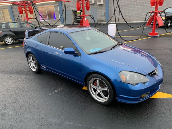 2004 Acura Rsx Type S | Best Upcoming Cars Reviews