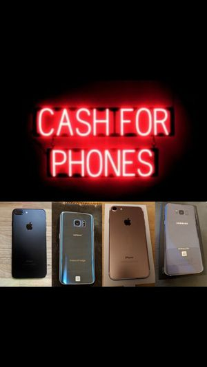 Cash For Phones >> We Pay Cash For Phones For Sale In Stockton Ca Offerup