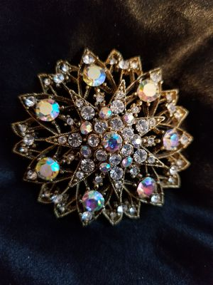 Tiffany-esque Brooch for Sale in Baltimore, MD