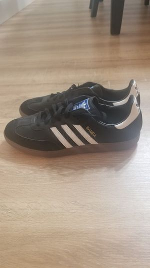 81f319bf518ed Adidas Samba never worn Size 11 for Sale in Traverse City