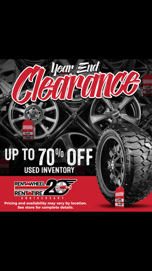 YEAR END CLEARANCE EVENT!! for Sale in Denver, CO