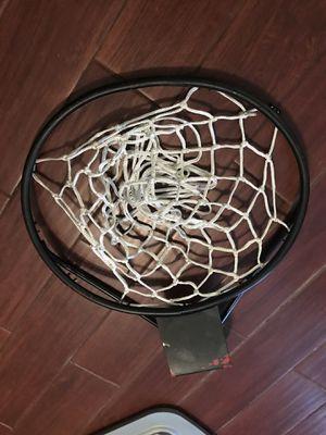 Basketball hoop for Sale in Grand Prairie, TX