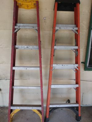 New and Used Ladder for Sale in San Antonio, TX - OfferUp