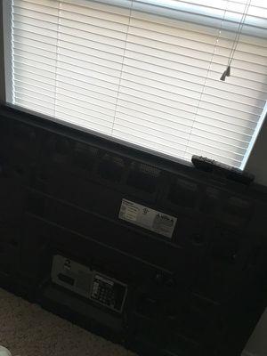 50 inch Panasonic plasma tv for Sale in Manassas, VA