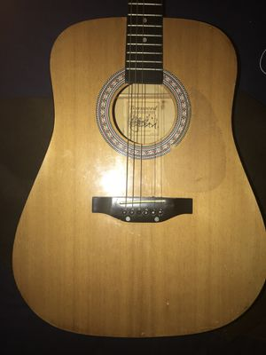 Burswood Acoustic Guitar for Sale in Columbus, OH