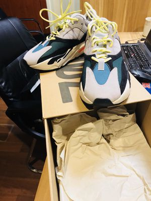 Yeezy 700 Wave Runner for Sale in Washington, DC