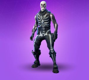 Skull trooper account for sell for Sale in Seattle, WA